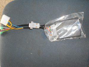 Bild 3: in der Plastiktüte verschweißt